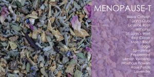 Organic Herbal Tea, Cottage Hill Herbs, Wellington
