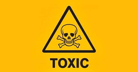 evil toxic